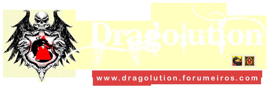 Dragolution - Priston Brasil